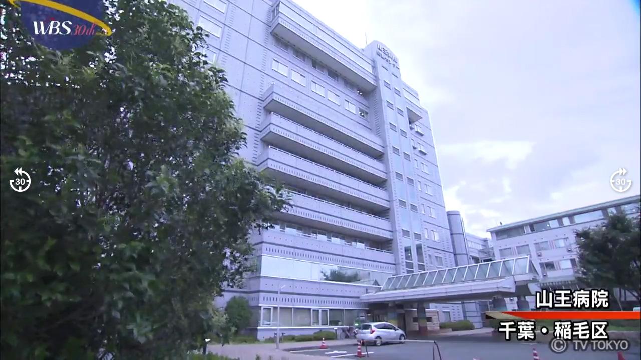 山王 病院 千葉