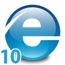 IE10は可能