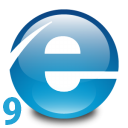 IE9は可能